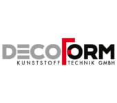Logo - Referenzen: Decoform